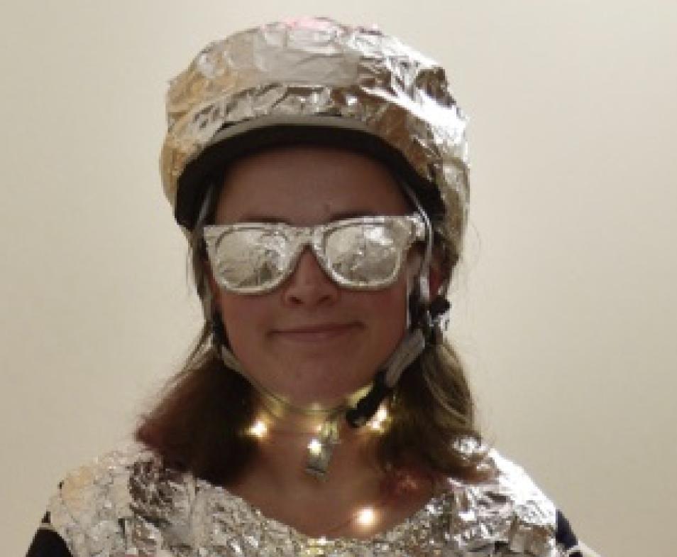 Eliza Klein: Transportation Staff